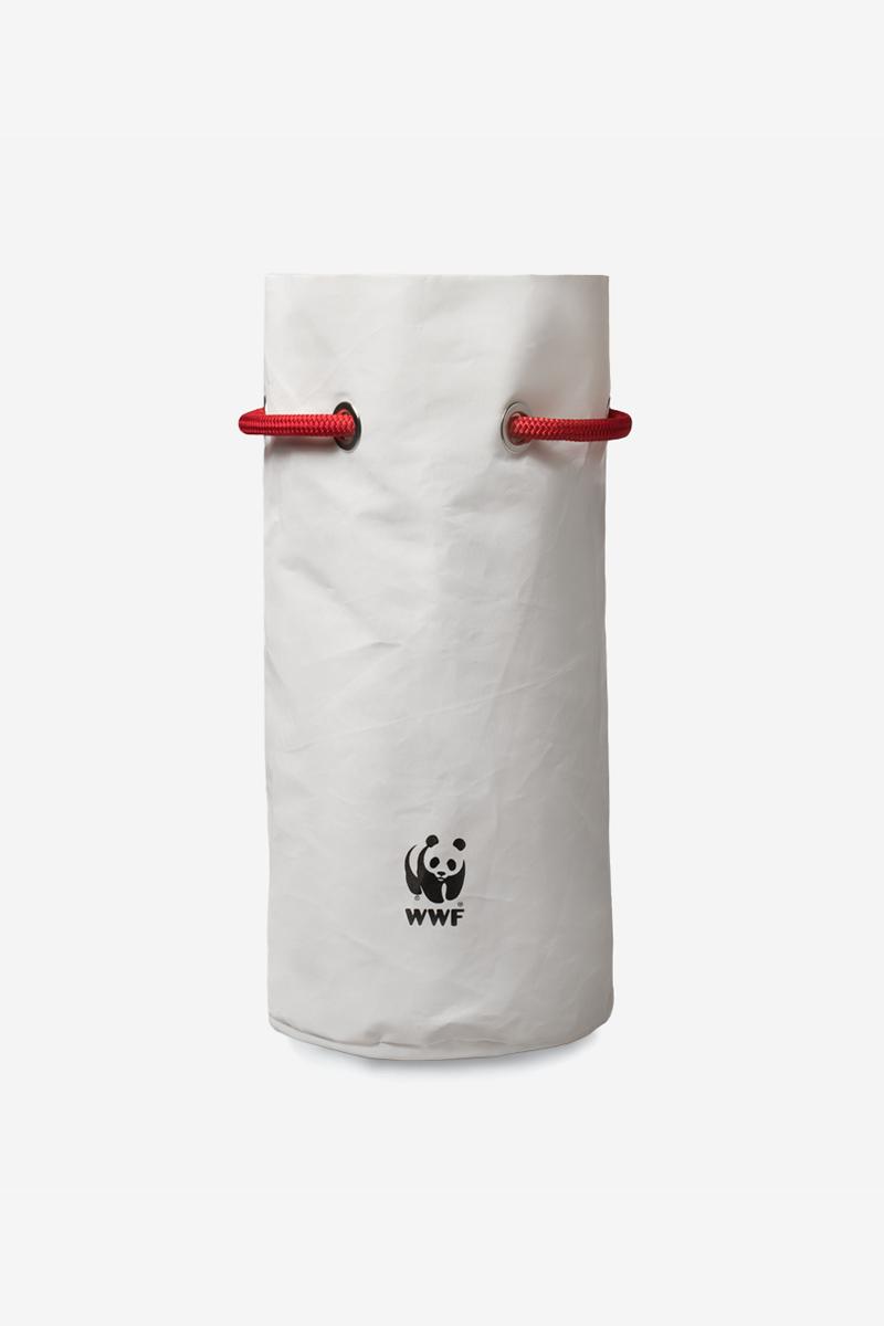 Aeolos | Upcycled Sail Bags | Salty Bag