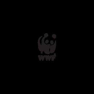 WWF Logo | Upcycled Sail Bags | Salty Bag