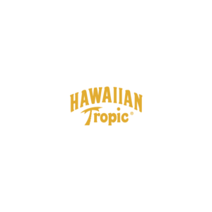 Hawaiian Tropic Logo | Upcycled Sail Bags | Salty Bag