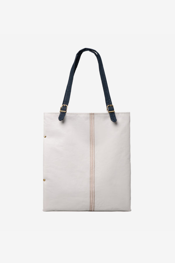 Astrakeri | Upcycled Sail Bags | Salty Bag