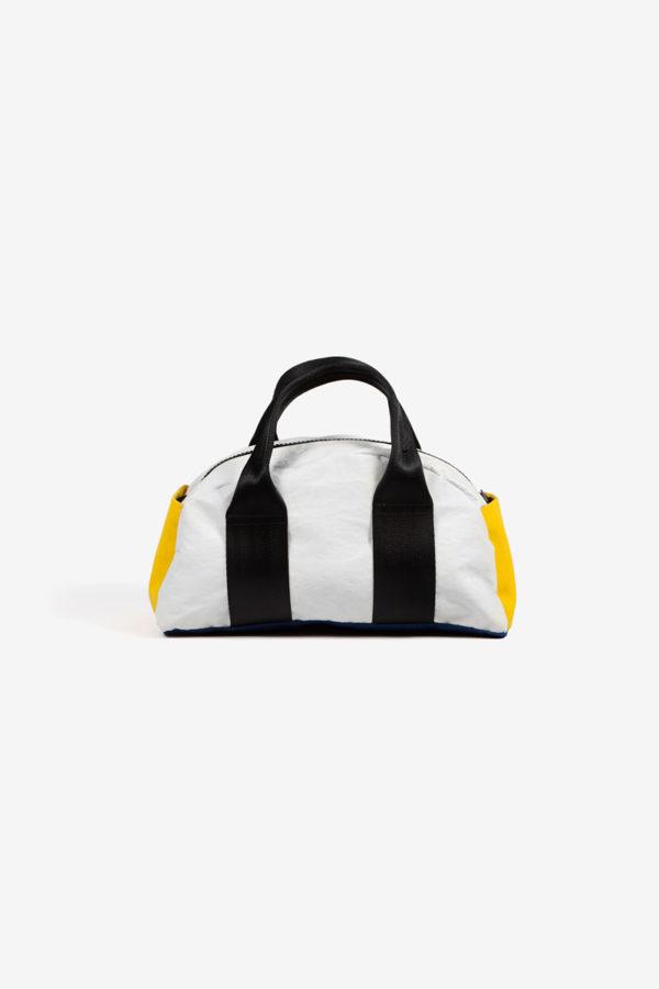 Cav-aki | Upcycled Sail Bags | Salty Bag