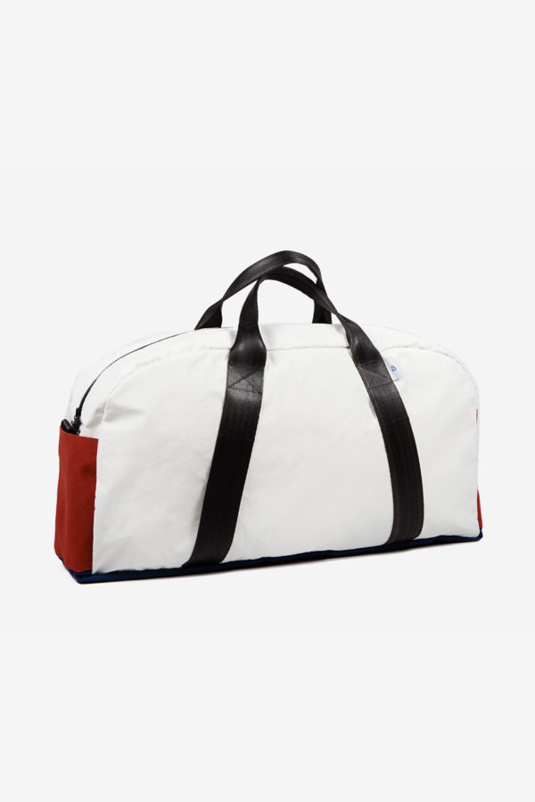 Cavos | Upcycled Sail Bags | Salty Bag