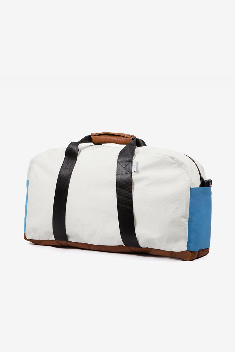 Cavos | Upcycled Sail Bags | Salty Bag