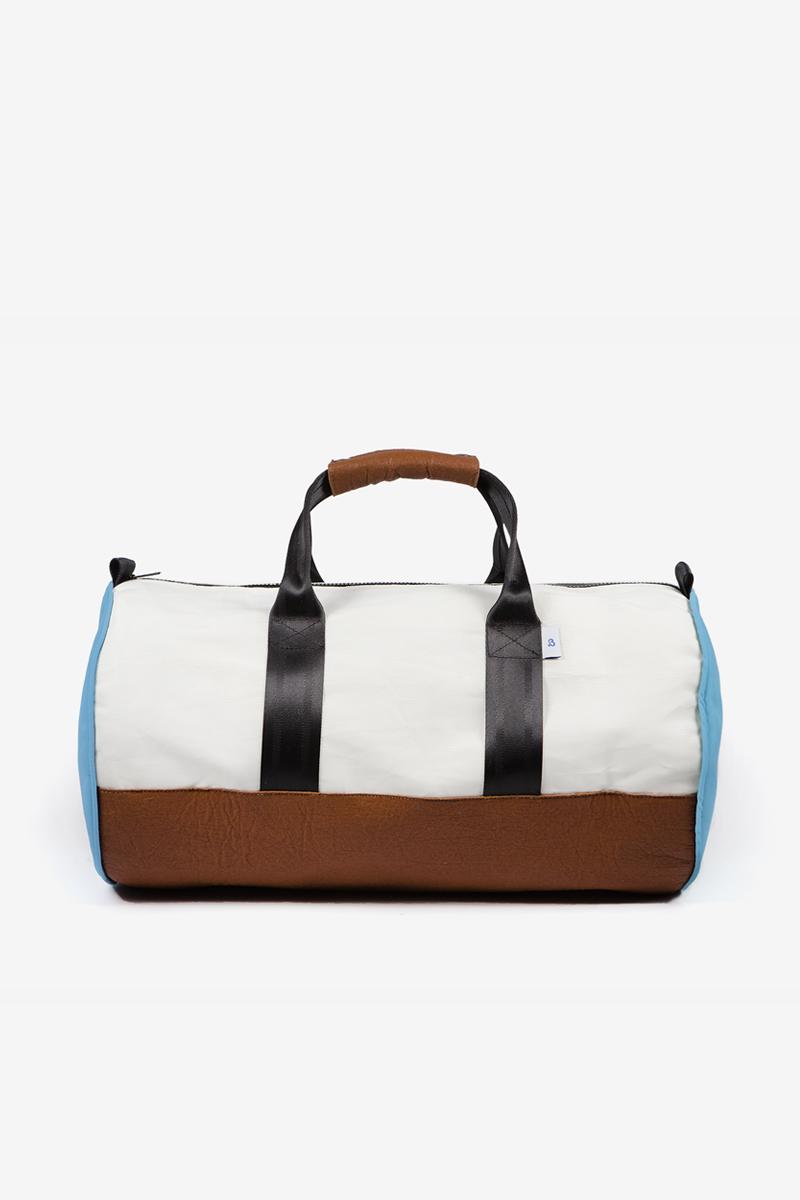 Hydra | Upcycled Sail Bags | Salty Bag