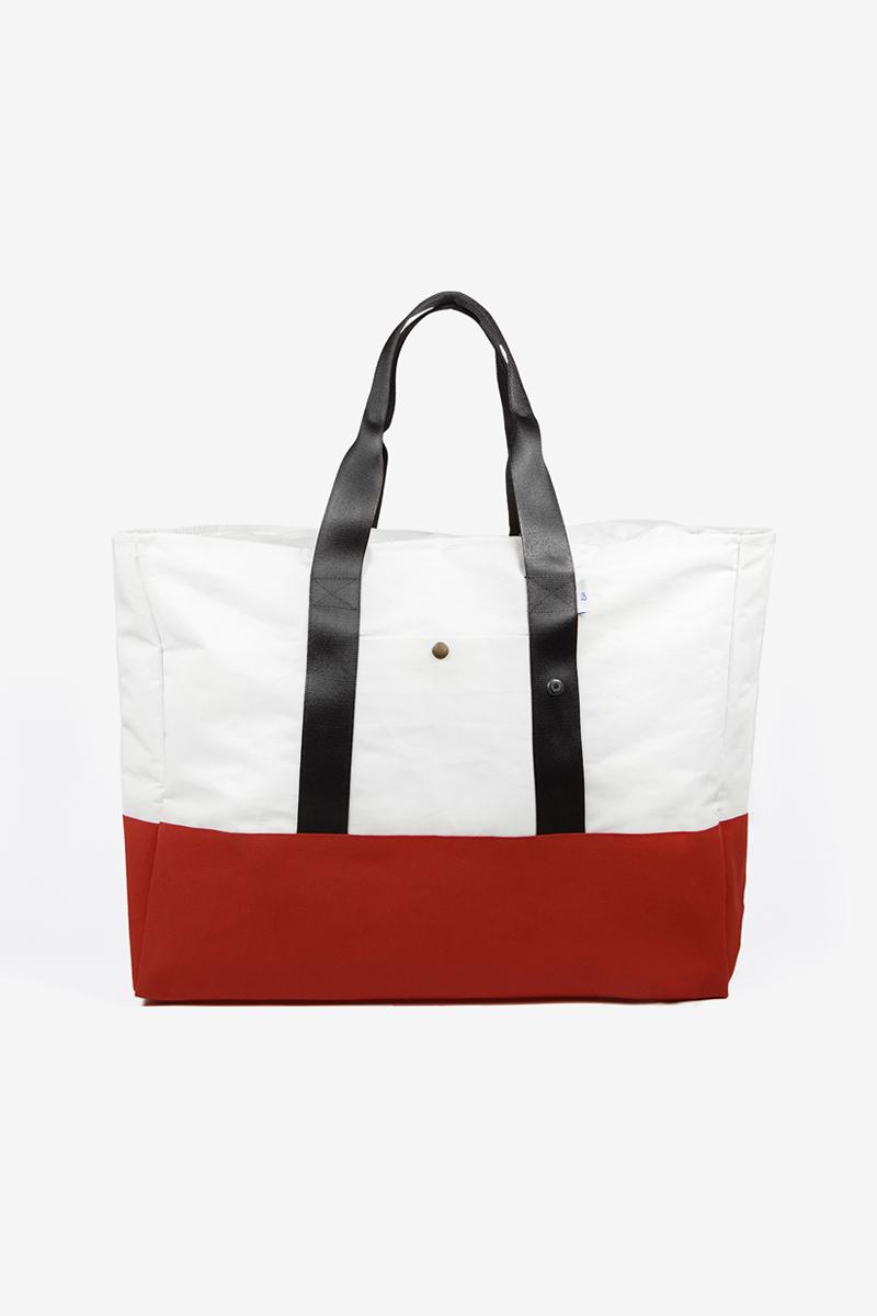 Kea | Upcycled Sail Bags | Salty Bag