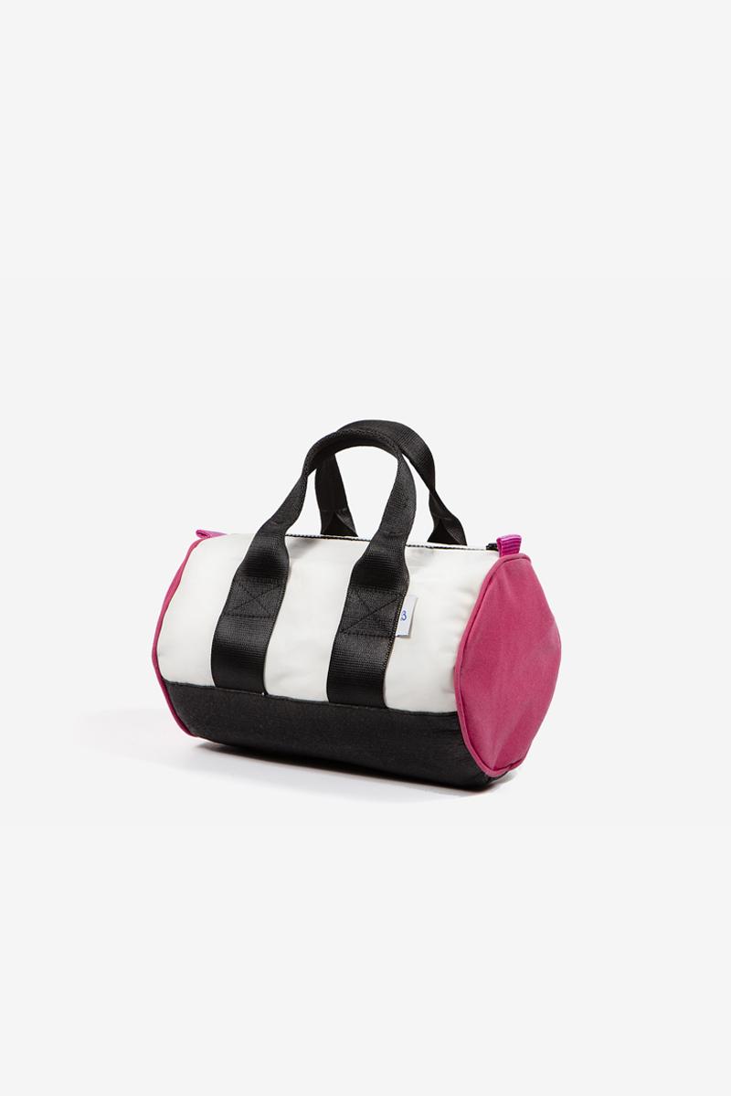 Mandraki | Upcycled Sail Bags | Salty Bag