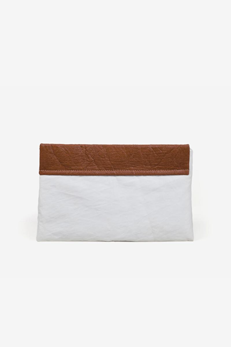 Marina | Upcycled Sail Bags | Salty Bag