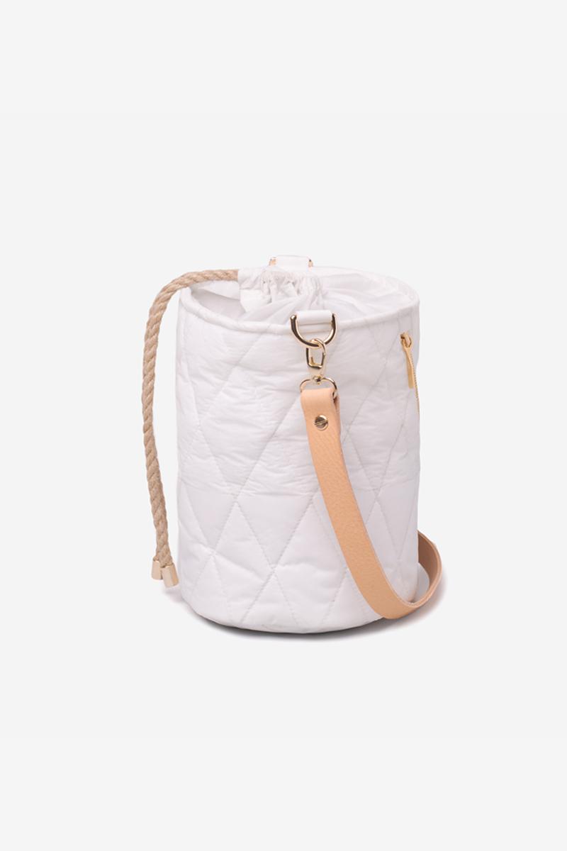 Pori | Upcycled Sail Bags | Salty Bag
