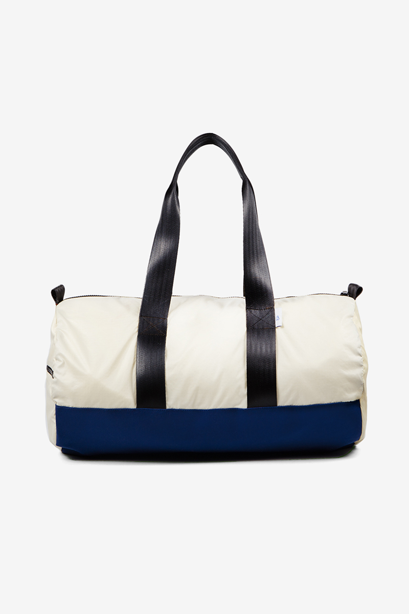 Spetses | Upcycled Sail Bags | Salty Bag