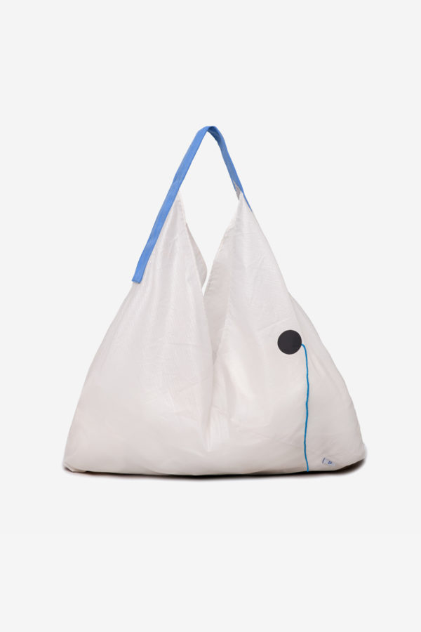 Straisto | Upcycled Sail Bags | Salty Bag