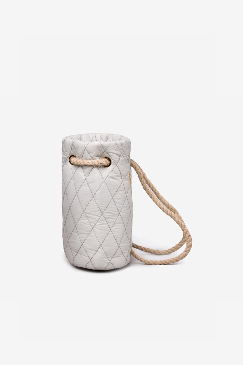 Kouneli | Upcycled Sail Bags | Salty Bag