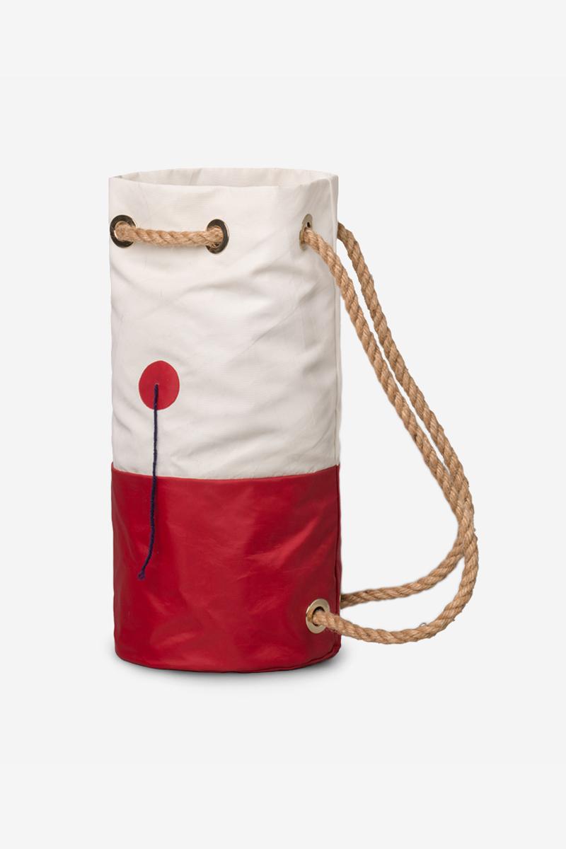 Octapodhaki | Upcycled Sail Bags | Salty Bag
