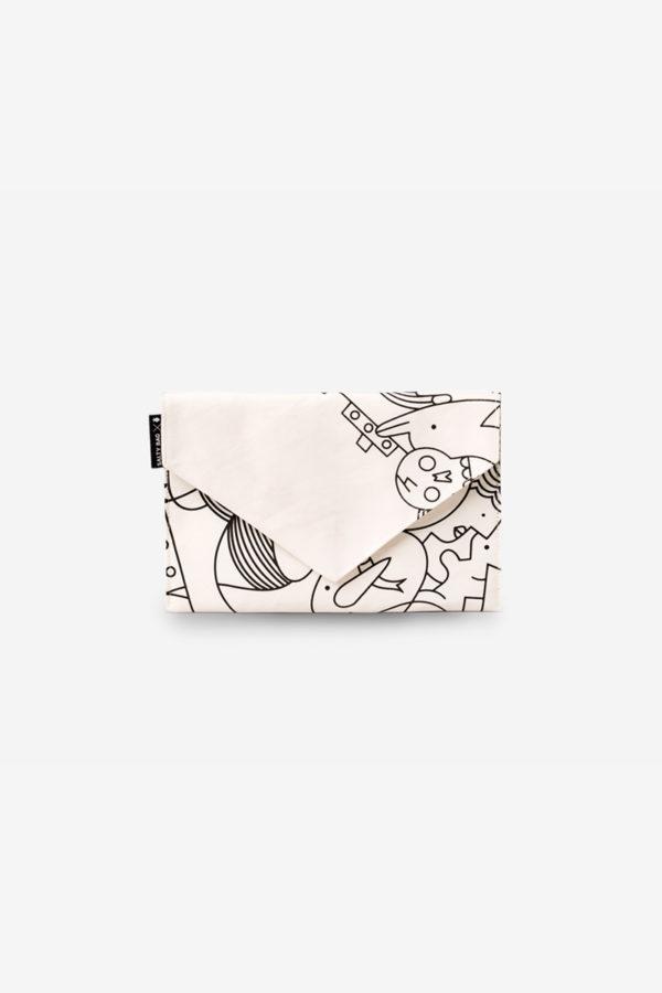 Petalidaki | Upcycled Sail Bags | Salty Bag