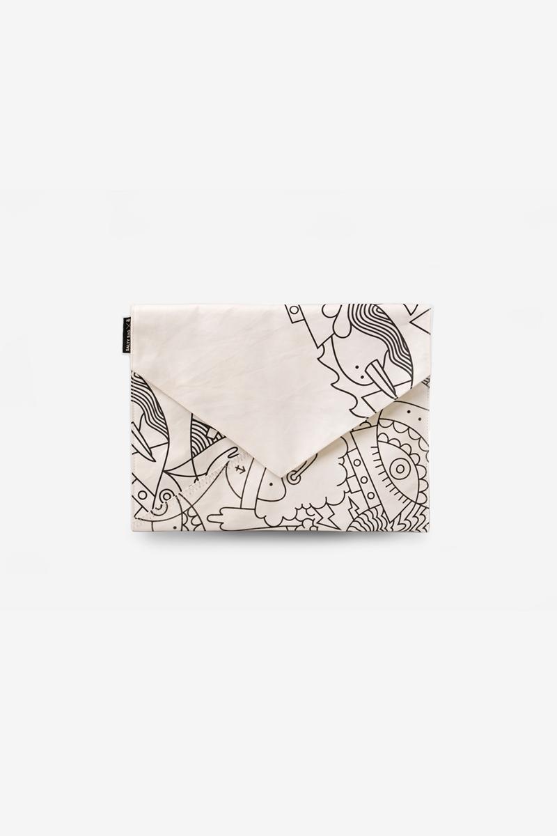 Petalidi | Upcycled Sail Bags | Salty Bag