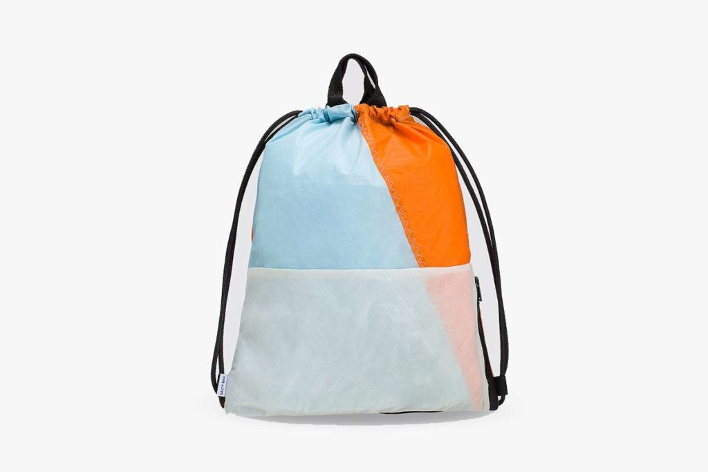 Upcycled Sail Bags | Bags from Sails | Salty Bag