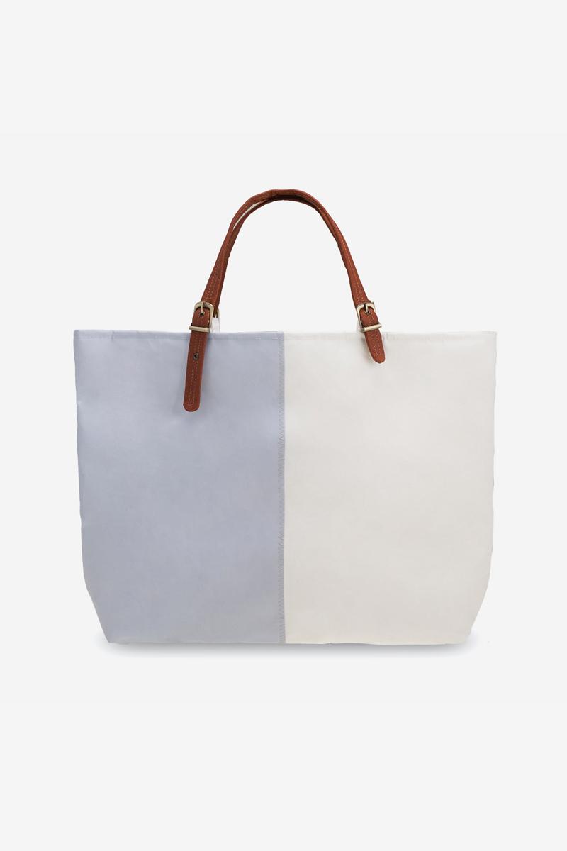 Kinira | Upcycled Sail Bags | Salty Bag