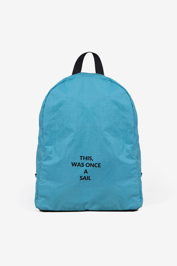 Secret Paradise Mk II | Upcycled Sail Bags | Salty Bag