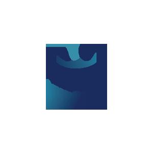 Aegean 600 Logo | Upcycled Sail Bags | Salty Bag